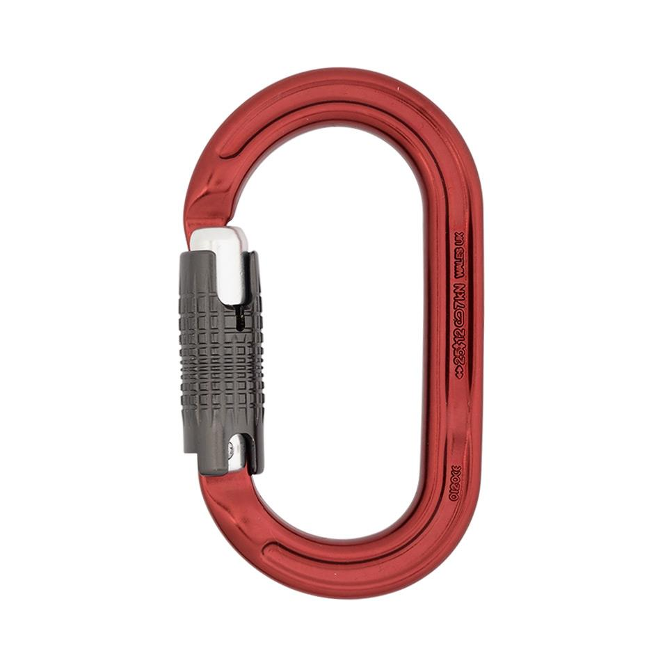 Ultra O Locksafe - red