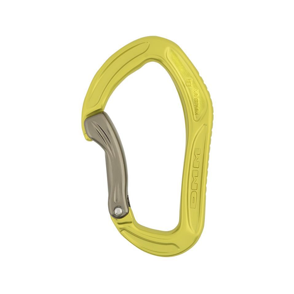 Alph Sport Bent - Lime/Titanium
