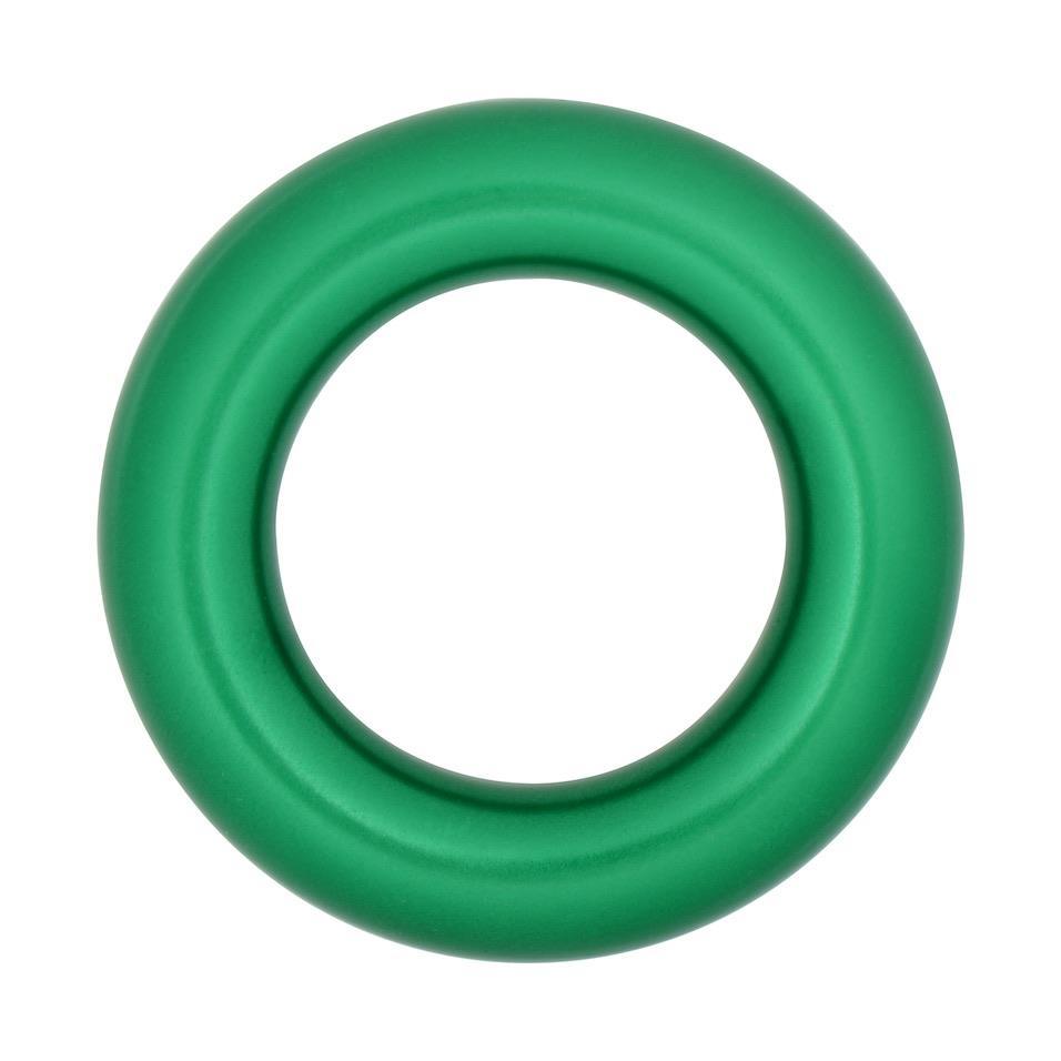 Anchor Ring 34mm Green