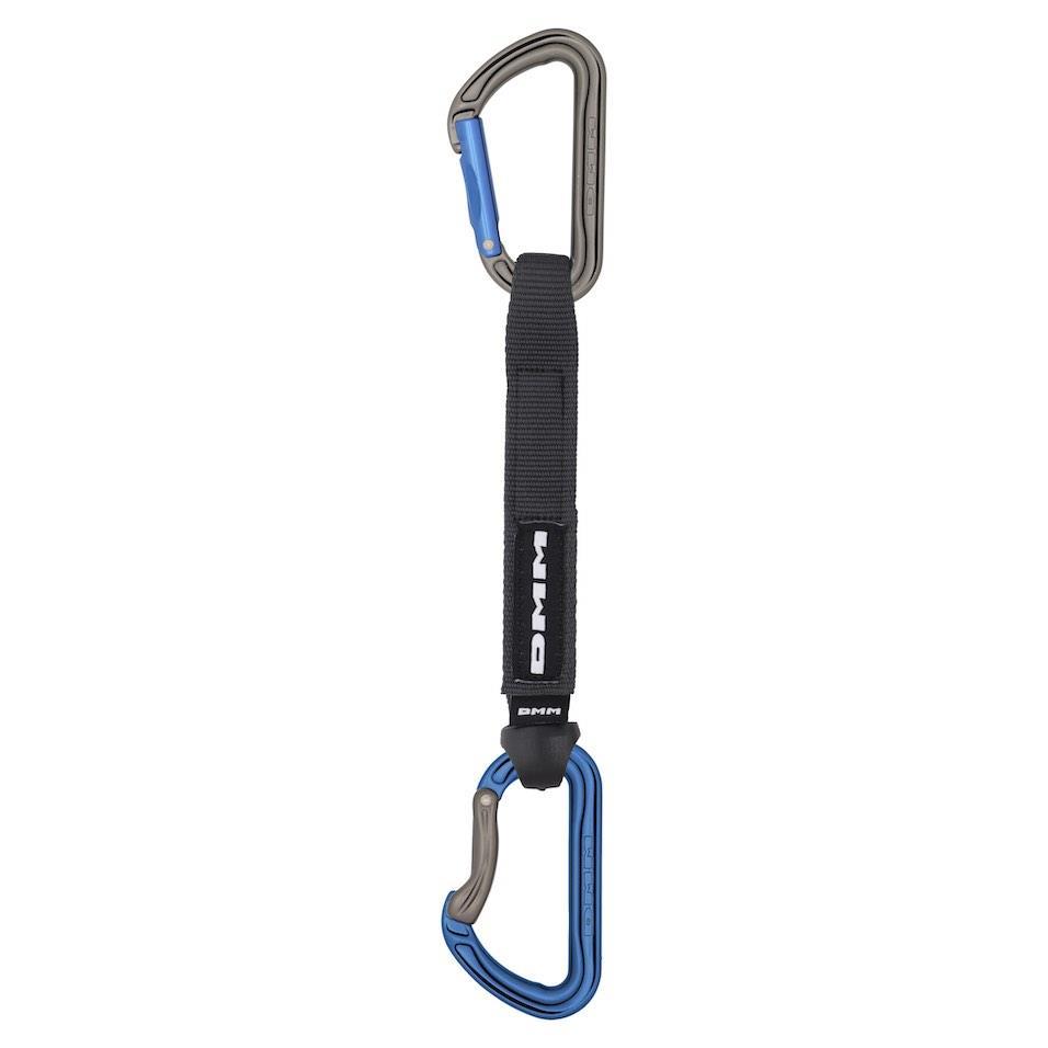 Shadow Quickdraw 18cm Titanium/Blue