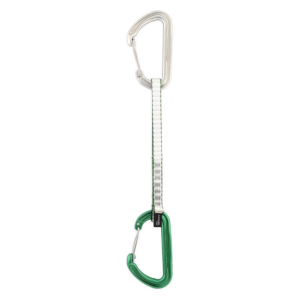 Spectre Quickdraw 18cm Silver/Green