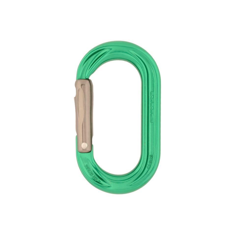PerfectO Straight Gate - Green/Titanium