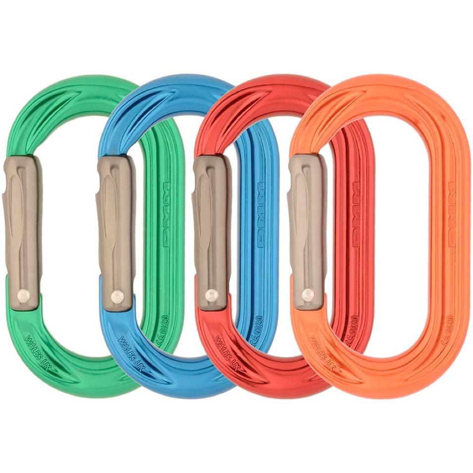 PerfectO Straight Gate Rack 4 Pack