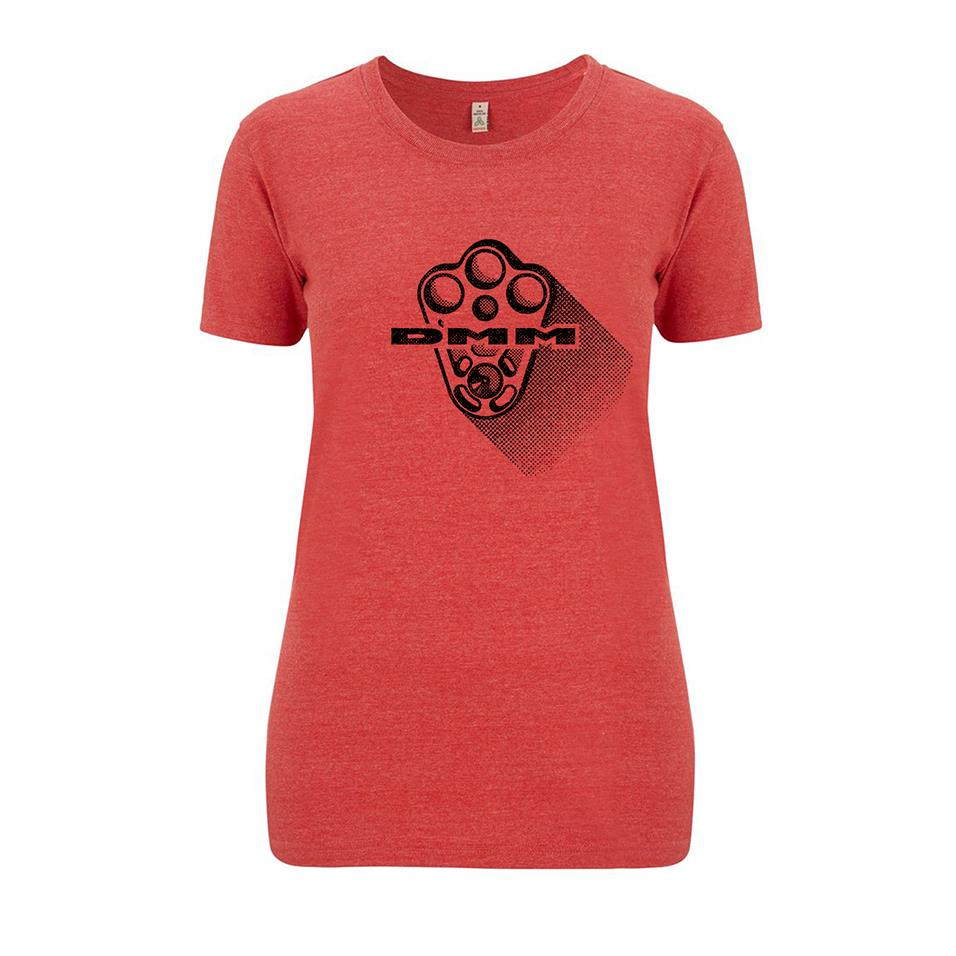 Women's Pulley T-Shirt thumbnail