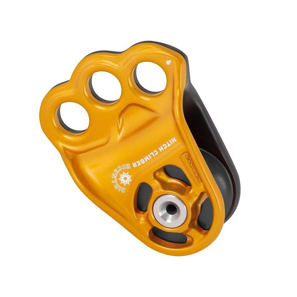 Hitch Climber Eccentric Gold