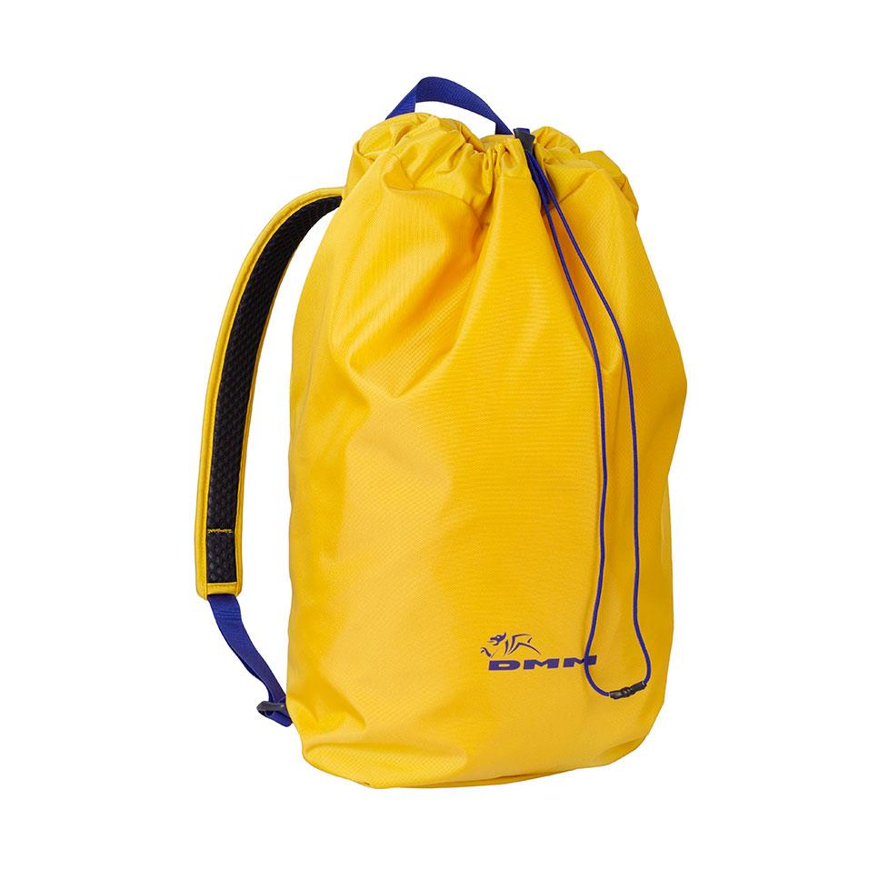 Pitcher Rope Bag Yellow