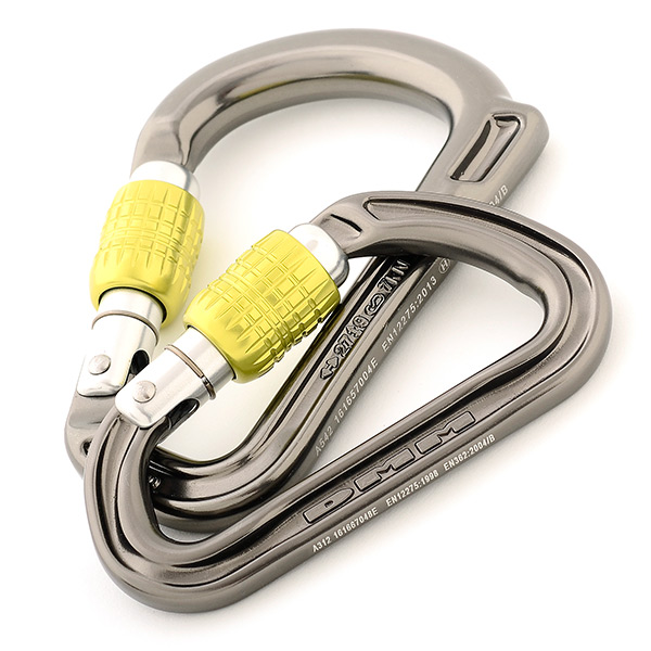Locking Carabiners thumbnail
